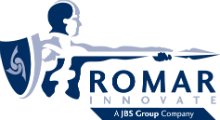 Romar Innovate Safety Workwear Logo - Bringing Safety Experts to You
